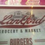 Foto de Lankford Grocery & Market