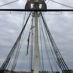 Historic Ships in Baltimore Foto