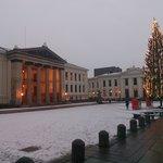 Photo de Karl Johans gate