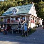 Cafe du Quai Photo