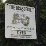 The Brasserie Kitchen And Bar Foto