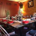 Christmas Lunch at Black Bear Inn