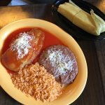 Magaly's Tamales