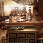 Restaurante Lua Photo