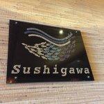Foto de Sushi Gawa