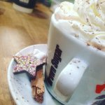 Brown sugar Cafe fowey