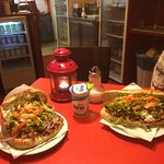 Фотография Rueyam Gemuse Kebab