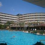 Pemar Beach Resort Foto