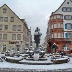 Der Kaiserbrunnen