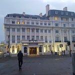 Royal Albion Hotel-Brighton Foto
