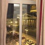 Foto di Angleterre Hotel