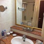 Φωτογραφία: Radisson Slavyanskaya Hotel & Business Centre, Moscow