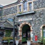 Foto de Gwesty Glan Aber Hotel