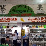 Foto Mahogany Market Eateries