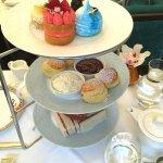 Afternoon Tea, Drawing Room, Flemings Mayfair