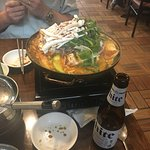 Brought back memories from Incheon and Seoul!!! Authentic as it gets!!! Love this place.