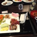 Photo de ANA Crowne Plaza Hotel Grand Court Nagoya