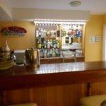 Hotel Colonos del Mar - Bar