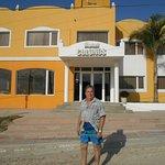 Hotel Colonos del Mar