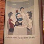 Photo of Sonoma Wine Garden
