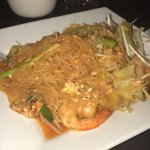 Thai Dishes Wilshire Foto