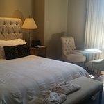 Photo of Bastion Luxury Hotel