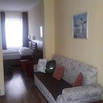 Hotel Verdi Foto