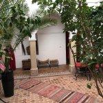 Photo de Riad Les Jardins Mandaline