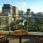 Ảnh về Palace Hotel Tokyo