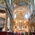 Basilique Cathedrale - Notre-Dame-de-Quebec Foto