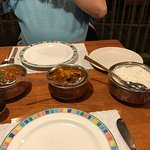 My brother and I are both fans of Indian cuisine. We were in SLC for a week to ski. We ate here