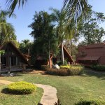Foto de Arayana Phupimarn Resort