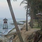 Photo de Cua Dai Beach