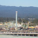 Santa Cruz Beach Boardwalk, Santa Cruz, Ca