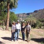 Misión de san Javier b.c.s.