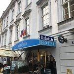 Hotel Modra Ruze Foto