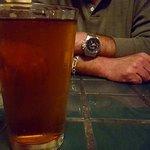 Cider on tap!
