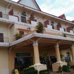 Photo de Mekong Hotel