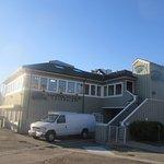 Johny's Harborside, Santa Cruz, CA