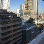 Hotel Okura Tokyo Foto