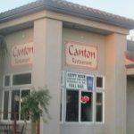 Canton Restaurant, Capitola, Ca