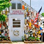 Ford's Lobster