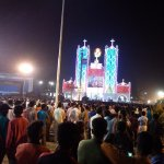 pallikunnu church feast