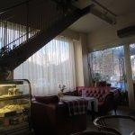 Tsuki café