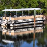 1/2 Hr Boat Rides to 12 PM - $5.00 pp
