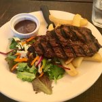 Kangaroo Steak