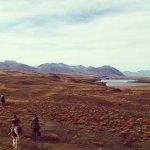 Mackenzie Alpine Horse Trek