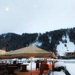 Ski Lodge Engelberg Foto