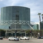 Photo of Los Angeles Convention Center