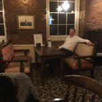 Photo de Hunter's Hall Inn